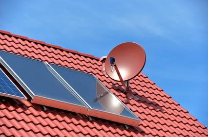 Antennenanlagen für Einfamilienhäuser, Ferienwohnungen sowie Häuser mit mehreren Mieteinheiten