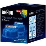 BRAUN - Clean and Renew Reinigungskartusche