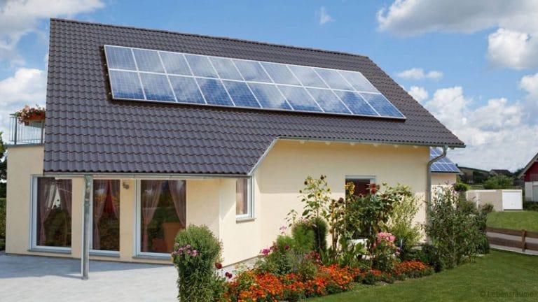 Lebensräume bei Elektro Jürgensen - Energie