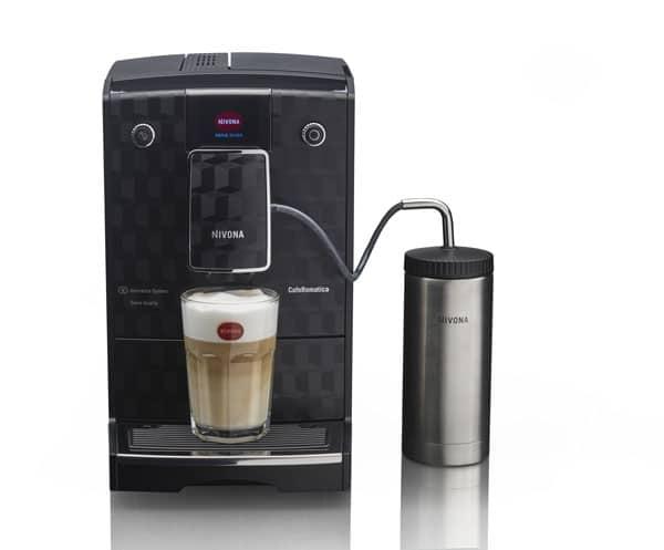 Nivona - CafeRomatica 788