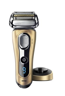 Braun - Series 9 Special Gold Edition