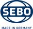 Bei Elektro Jürgensen in Jübek erhalten Sie Produkte der Marke SEBO