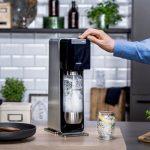 sodastream POWER - Sprudelwasser per Knopfdruck